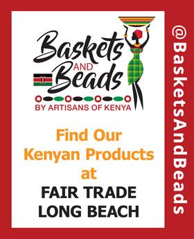 Visit Our Booth at Fair Trade Long Beach!