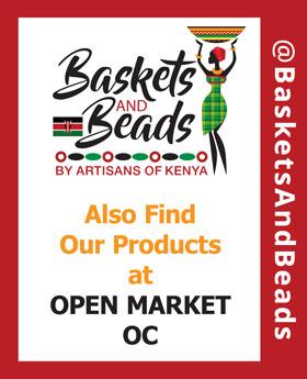Visit Us at Open Market OC!
